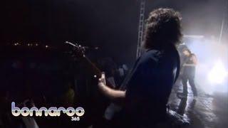 My Morning Jacket and Metallica's Kirk Hammett - One Big Holiday   Bonnaroo 2008   Bonnaroo365