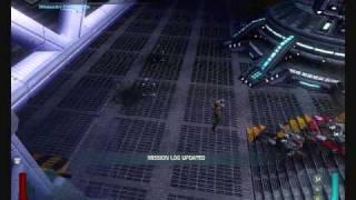 Space Siege Gameplay