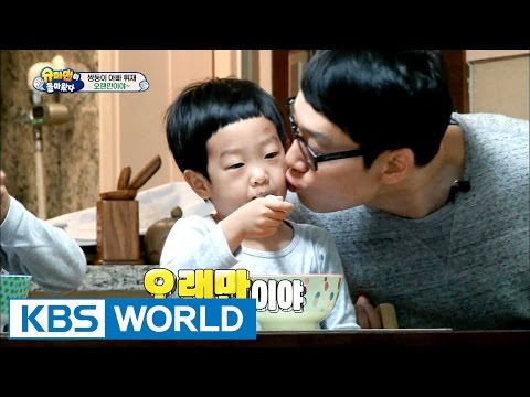 Twins' House - Long time no see~ (Ep.132 | 2016.06.05)