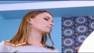 Видео с участием люстры Lightstar 802071(Проект программы