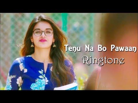Tenu Na Bol Pawaan Song Ringtone 💔Emotional Ringtone 2019💔Tenu Na Bol PawaanCover💔Emotional Tune