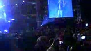 Tamer Hosni in Dubai - Ya Bent El Eih ( Entrance )