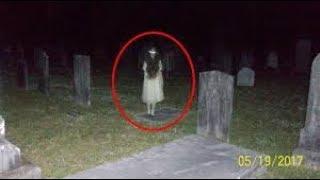 भुतियां घटनायें जो कॅमरे में कैद हो गयी    **WARNING**    REAL Ghosts caught on cameras   