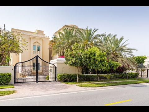 House of the Week: Captivating Villa for Sale in Emirates Hills