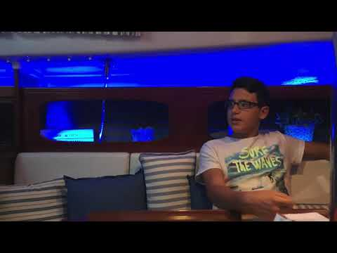 Refit Ro300 Yachts Dreams
