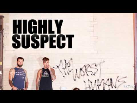 Highly Suspect - The Go