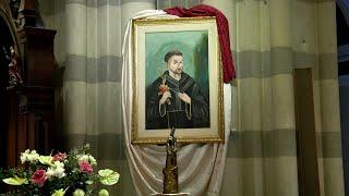 Vasto - Incontro di preghiera per la Santificazione del Beato Angelo da Furci.