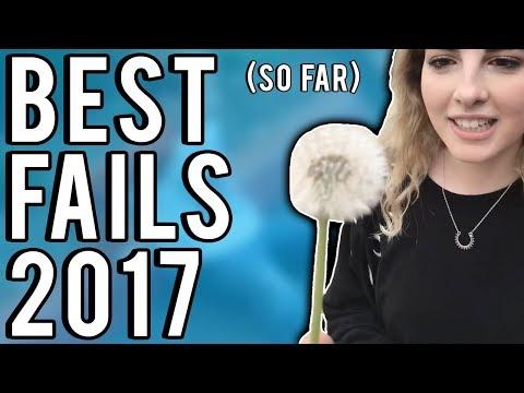 Best Fails of the Year 2017 (So Far)    FailUnited
