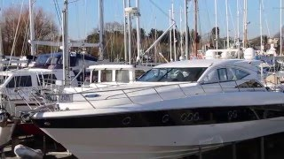 Windy 52 Xanthos Used Boat from Motor Boat & Yachting