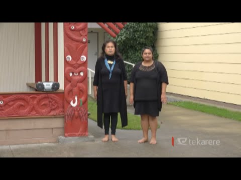 Kahungunu release thought-provoking video on loss of te reo Māori