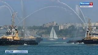 День ВМФ в Севастополе - 2019