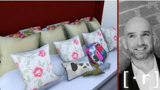 Does your partner have too many pillows on your bed? Here are practical tips to help you and your partner to reduce the puffy collection. The Roominess ...