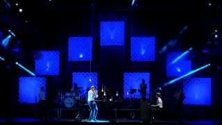 Mika - Napoli18/05/14 concerto - Caro Diario @lolaUnderwater