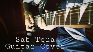 Video SAB TERA Guitar Cover - Baaghi download MP3, 3GP, MP4, WEBM, AVI, FLV April 2018