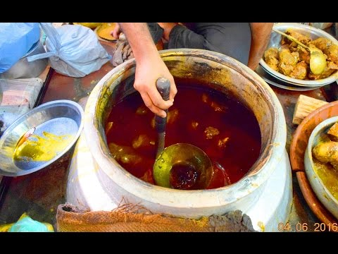 Thumbnail: Worlds Best Street Food India's Best Street Food Delhi's Best Street Food in Tourism School
