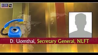 SILAINI CHOBA SIMISE TIPRASAROK NO PHIYOSINAI SKAH PHONE KHAIYUI NLFT NI SECRETARY GENERAL D.UOMTHAI