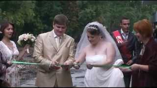 Свадьба Дмитрия и Татьяны 2013 г