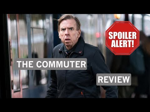 Download Youtube: Electric Dreams || The Commuter Review