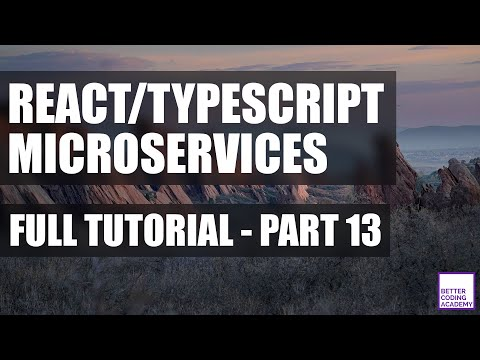 Setting Up Private Routes in React Router   Microservices Chat App Part 13