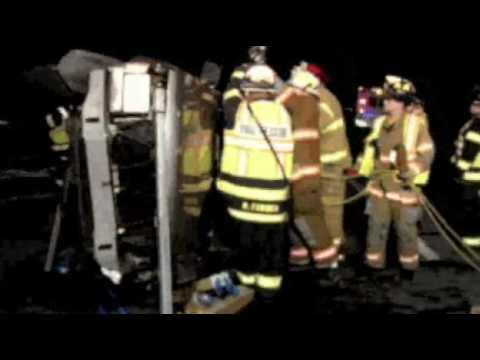2 hurt in 2-car crash in Willow Street