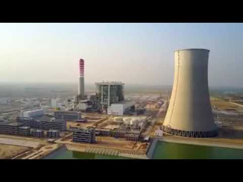 CPEC and OBOR Success: Sahiwal power plant  巴基斯坦  中国  友谊