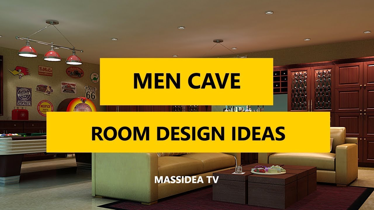 Nice Man Cave Wall Decor Ideas Component - Wall Painting Ideas ...