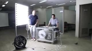 Магнитный генератор ротовертер на 10 квт изобретение японца