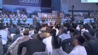 Yaro Masih-e-Waqt Kay Thi Jin Ki Intizar (Urdu Nazm)