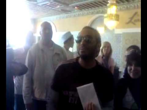 Récit des frères Bourequat : L'affaire Mandari (par Ali Bourequat)de YouTube · Durée:  22 minutes 3 secondes