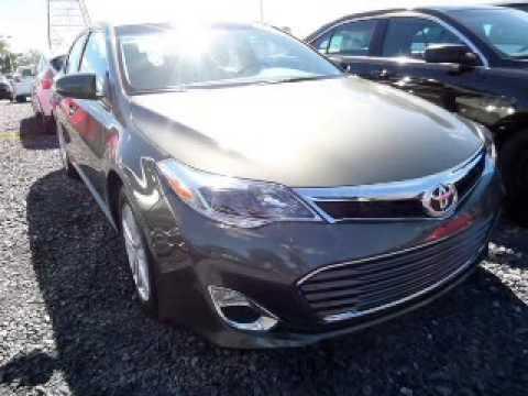 2013 Toyota Avalon - Easton PA