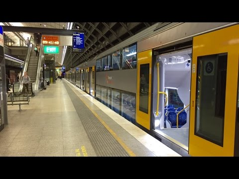 Sydney Trains Vlog 1100: The Epping To Chatswood Rail Link