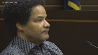 Degree hearing for man who killed girlfriend