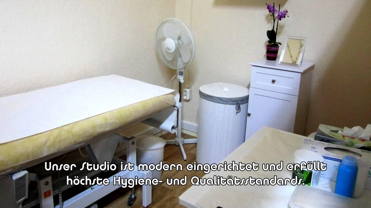 das waxing studio in berlin morena bonita wax youtube. Black Bedroom Furniture Sets. Home Design Ideas