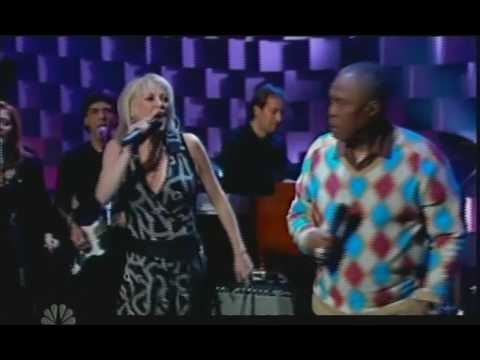 Sam Moore w/Bekka Bramlett - Don't Play That Song (You Lied)
