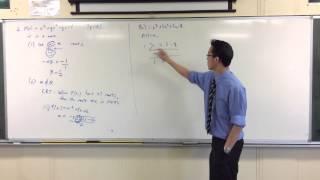 Understanding & Applying the Conjugate Root Theorem