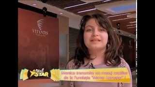 Prezentare: Monica Roșu s-a calificat în Finala de Popularitate