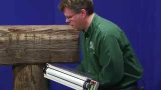 Timber Bridge Inspection: Resistance Microdrilling Demonstration