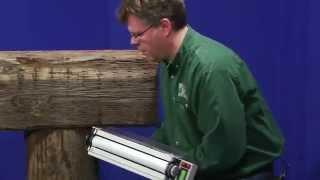 Timber Bridge Inspection: Resistance Microdrilling Demonstration