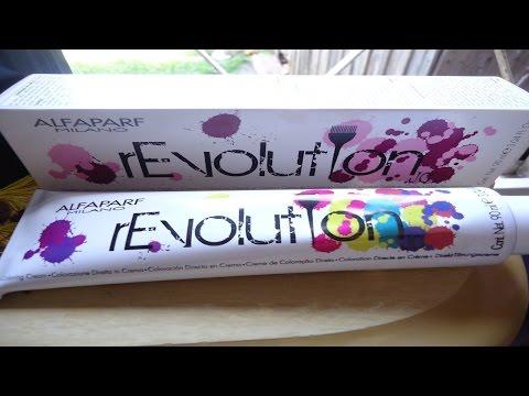 aventura-capilar:-pintando-com-revolution-alfaparf-magenta
