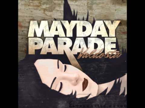 Mayday Parade Bruised And Scarred (Acoustic)