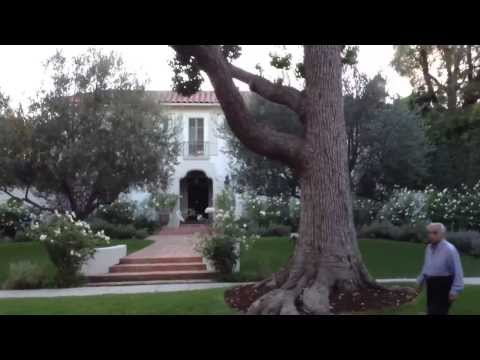 Beautiful Beverly Hills Tour, LA California