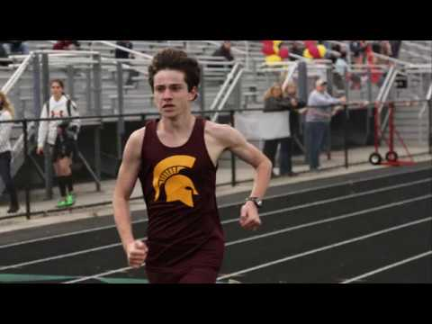 Broad Run High School Spring 2017 Outdoor Track & Field Banquet Slideshow