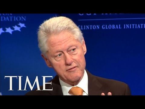 Wikileaks: Clinton Foundation Inside Information Raises Questions About Bill Clinton | TIME