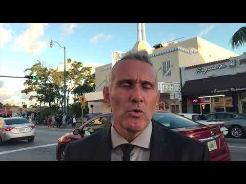 A Miami en novembre : Le France Cinéma Floride Film Festival