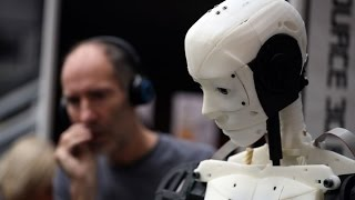 Robots: Will Humans Face a Horse and Buggy Moment?