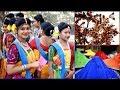 SANTINIKETAN BASANTA UTSAV || HAPPY HOLI 2018 || VISVA BHARATI UNIVERSITY