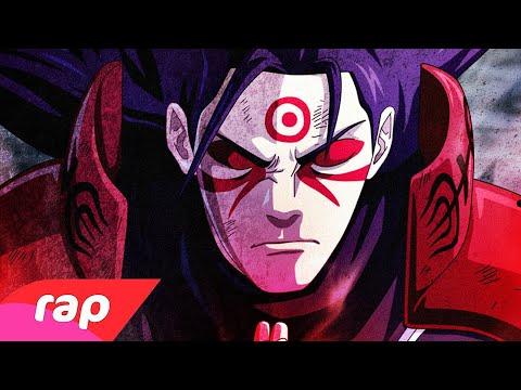 Rap Do Naruto O Setimo Hokage Nerd Hits 7 Minutoz Letra Da