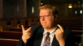 Bill - The Church Hopper