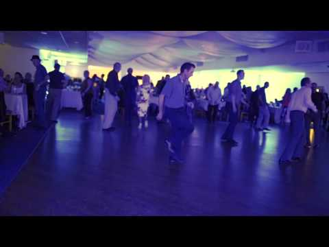Northern Soul Venues by Jud - Clip 1849 - Leicester City FC Soul Night on 23.5.15