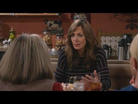 'Mom' Meets Her Match! Ellen Burstyn Plays Allison Janney's Mother